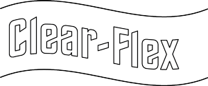 Clear-Flex logo