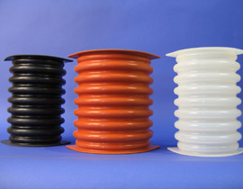 Rotex Corrugated Sleeves