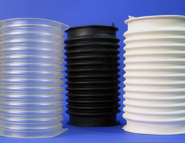 Siftex Corrugated Sleeves